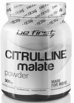 Be First Citrulline Malate Powder 300 г