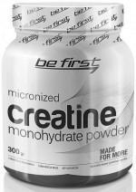 Be First Creatine Micronized Powder 300 г