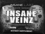 Insane Labs Insane Veinz (1 порц.)