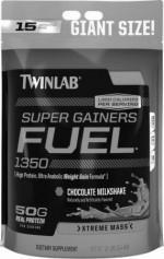 Twinlab Super Gainers Fuel (5400 гр.)
