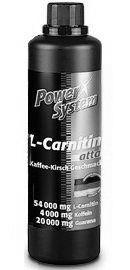 Power System L-Carnitine Attack (500 мл.)