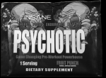 Insane Labs Psychotic (7 гр.)