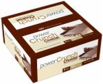 Power Crunch Choklat Bar  12 шт