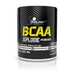 OLIMP BCAA Xplode Powder, 280 г, Аминокислоты BCAA