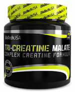 Tri-Creatine Malate 300 g jar