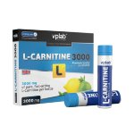 VP Laboratory L-Carnitine 3000 7амп х 25мл