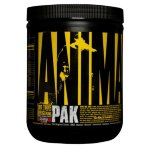 Universal Nutrition Animal Pak Powder 369 г 44 порц