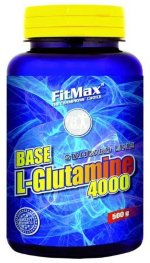 Base L-Glutamine 4000 250 г