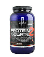 Ultimate Protein Isolate 2 (908 гр.)