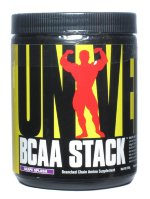 Universal Nutrition BCAA Stack (1195 гр)