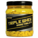 Triple Whey Amino 300 таб