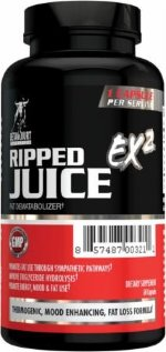 Ripped Juice EX2 60 капс