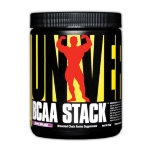 UNIVERSAL  BCAA Stack 250 g - Orange