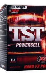 TST PowerCell 112 капс