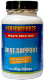 Performance Joint Support 90c.