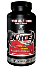 Ripped Juice REV-PEA 60 капс
