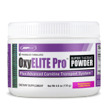 OXYELITE PRO Super Thermo Powder  130 г