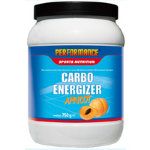 Performance Carbo Energizer, 750 г, Изотоники
