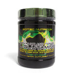 Scitec Nutrition Glutamine, 300 г, Аминокислота Глютамин
