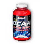 BCAA Elite Rate 220 капс