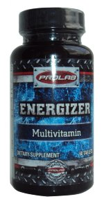 Prolab Energizer Multivitamin 60 таб