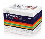 Liquid & Liquid L-Carnitine Crystal 5000, 60 мл,