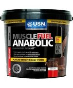 USN Muscle Fuel Anabolic 4000 г