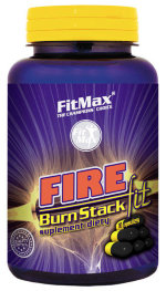 Fire Burn Stack Fit 90 капс