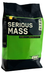ON Serious Mass 5440g.