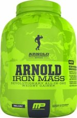 Iron Mass Arnold Series  2270 г