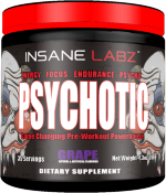 Insane Labs Psychotic 35 serv