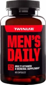Twinlab Men's Daily 60 капс