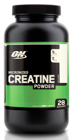 Optimum Nutrition Creatine Powder, 150 г, Моногидрат креатина