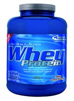 Fitness Authority Whey Protein 2270 г
