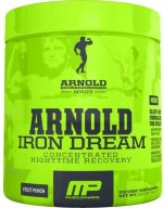 MusclePharm Iron Dream Arnold Series, 170 г, Добавки для ночного восстановления