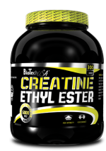 Creatine Ethyl Esther 300 g jar