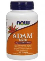 NOW Adam Male Multi (60 таб.)