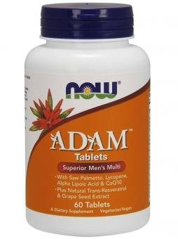 Adam Mens Multivitamin