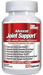 Advanced Joint Support 120 caps