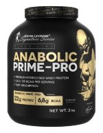 KEVIN LEVRONE Anabolic Prime-Pro, 2000 г, Сывороточный протеин