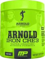 MusclePharm Iron CRE3 Arnold Series, 127 г, Другие формы креатина