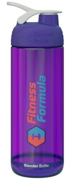 Шейкер Fitness Formula Sleek 700ml.