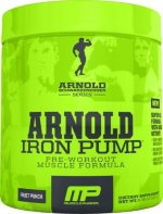 Iron Pump Arnold Series  180 г
