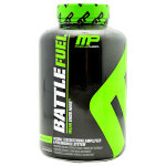 MusclePharm Battle Fuel 126 капс