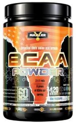 Maxler BCAA Powder, 420 г, Аминокислоты BCAA