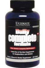 Ultimate Nutrition Daily Complete Formula 180 таб