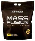 Mass Fusion Gainer  7260гр.