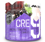 GYMortal Cre 9 Fruit Punch Cocktail 300гр