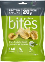 Quest Protein Chips 32g.