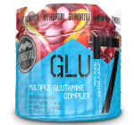 GYMortal GLU 7 GlutamiX Blackcurrant Squash 270гр